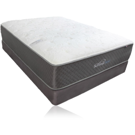 Summerfield Fusion Heather Plush Firm Mattress
