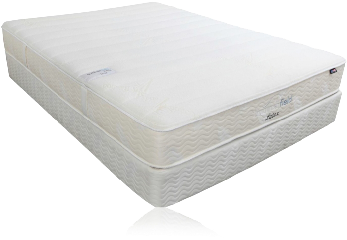 Summerfield Latex Tessa Cushion Firm Mattress