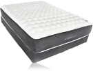 Summerfield Hotel Series Alyssa Plush Mattress