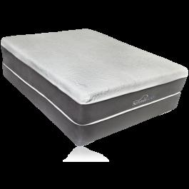Summerfield Gel Carolyn Luxury Plush Memory Foam Mattress