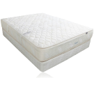 Summerfield Traditional Two Side Series Geneva Extra Firm Mattress